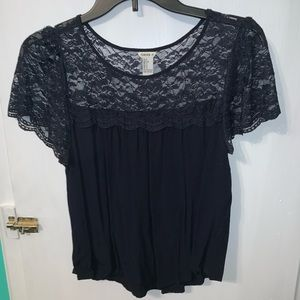 Lacy Blouse from Forever 21